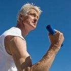 Poscirugía y rehabilitación física para el bíceps distal