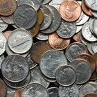 Composición metálica de las monedas