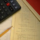 How to Find the Annual Sales on a Financial Statement