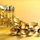 Ingesta de omega 3 contra aceite de onagra