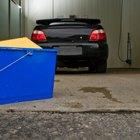 Cómo cuidar la pintura del auto después de la lluvia