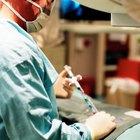 Efectos secundarios de la anestesia general