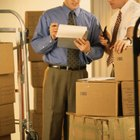 How to Fill Out a Shipper's Export Declaration