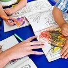 Actividades de clase para niños con necesidades especiales