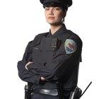 ¿Cuánto gana un policía en EE. UU.?