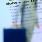 How Long Does a Dismissed Bankruptcy Stay on a Credit Record?