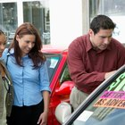 What Is the Law in Florida If Someone Sells You a Car With a Lien?