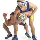 Pautas básicas de entrenamiento de fuerza para los luchadores jóvenes