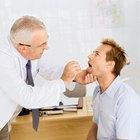 ¿Puede el ejercicio empeorar la faringitis estreptocócica?