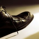 How to Keep Leather Soles From Wearing Out
