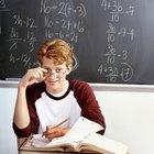 Las cuatro maneras diferentes en que se puede resolver una ecuación cuadrática