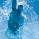 Remedios y cuidados para la piel después de una rutina de natación