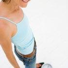 Cómo reducir tu BMI a 21.8