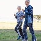 Los efectos del ejercicio en la capacidad pulmonar