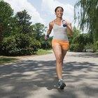 ¿Cuál es el ejercicio más fácil de hacer para disminuir los muslos y las caderas?