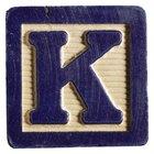 Cómo enseñar la diferencia entre las consonantes C y K en jardín de infantes