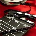 Lista de presupuesto para una película
