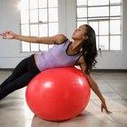¿Se queman más calorías con yoga o pilates?