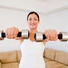 Ejercicios de alta resistencia vs. ejercicios de baja resistencia para perder grasa