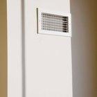 Hacer un ambientador por tu cuenta para el sistema de ventilación, calefacción y aire acondicionado (HVAC, por sus siglas en inglés)