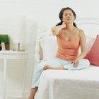Ejercicios para relajar los músculos del cuello y los hombros