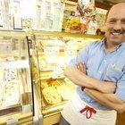 ¿Es saludable el helado italiano?