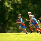 Las ventajas de hacer deporte