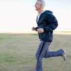 Cómo pierde peso un hombre de 50 años