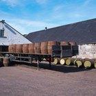 Salary of a Distiller