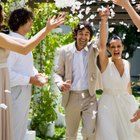 How to Plan a Wedding Renewal of Vows Ceremony