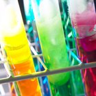 Experimentos en la separación de sustancias