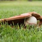 Cómo calcular el volumen de una pelota de béisbol