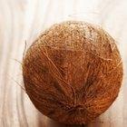Aceite de coco refinado versus sin refinar