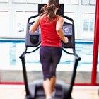 Estoy haciendo ejercicio todos los días, pero no pierdo peso