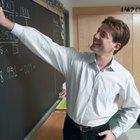 ¿Qué son los números opuestos en matemáticas?
