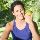 Cómo ganar peso, pero no grasa del estómago