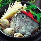 How to Cook Fish Heads