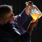 The Danger of Storing Hard Cider in Mason Jars