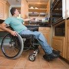 ¿Mi pago por discapacidad puede ser embargado por pensión alimenticia?