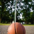 El puntaje promedio de los partidos de baloncesto universitarios