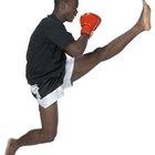 Lo positivo y lo negativo del Kickboxing