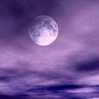 ¿Cómo afecta la luna a las estaciones de la Tierra?