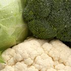 How to Steam Cauliflower & Broccoli