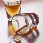 Cuántos tragos por día pueden causar cirrosis en el hígado