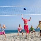 ¿Cuándo se inició el juego de voleibol ?