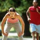 ¿Por qué vomitamos luego de realizar ejercicio agotador?