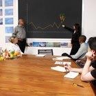 Ideas creativas para presentaciones en grupo
