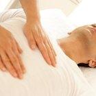 Técnicas de masaje de senos masculinos