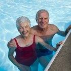 Rutinas de entrenamiento para personas de 60 años de edad