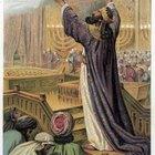 Manualidades bíblicas del rey Salomón